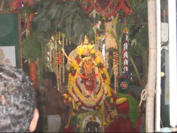 Madurai photos, Aruppukkottai - Ther Thiruvizha