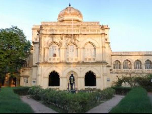 Madurai photos, Gandhi Museum - Museum