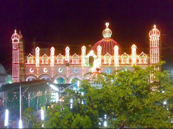 Madurai photos, Goripalayam Dargah - Goripalayam