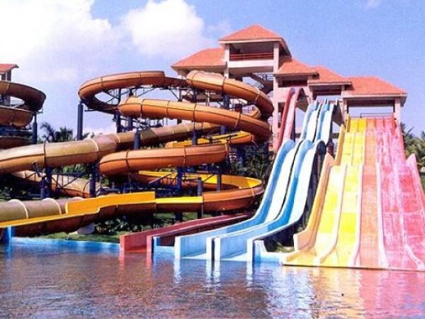 Madurai photos, Athisayam Theme Park - Athisayam Park