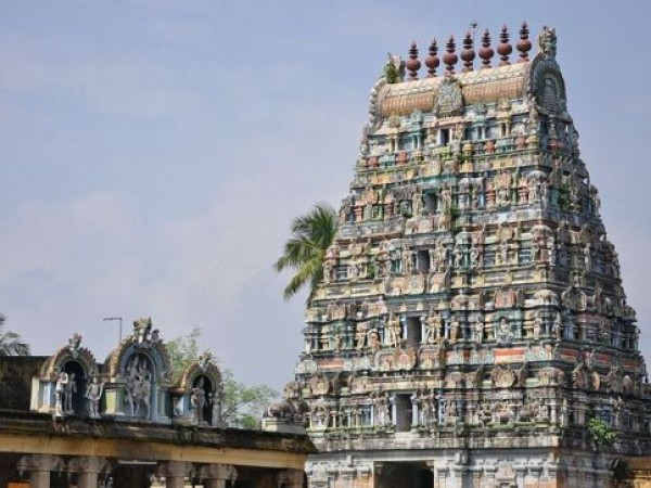 Seerkazhi photos, Sattanathaswamy Temple - Temple