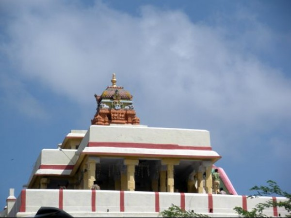 Rameshwaram photos, Kothandaramar Temple - Kothandaramar Temple