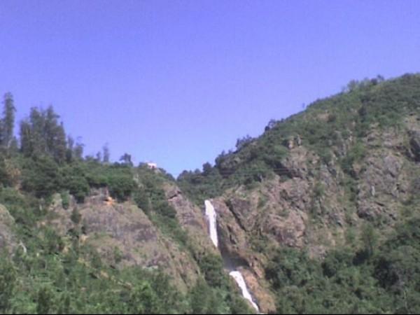 Coonoor photos, Katary Falls - Katary Falls