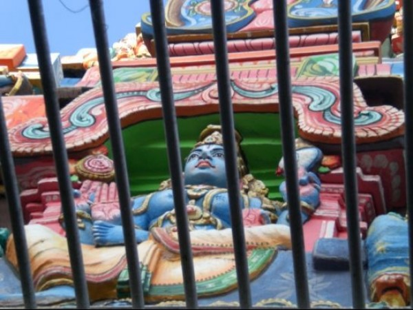 Kumbakonam photos, Uppiliappan Temple - Uppiliappan Temple