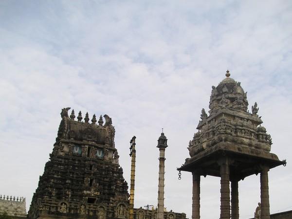 Tirunelveli photos, Sri Varadaraja Perumal Temple - Temple