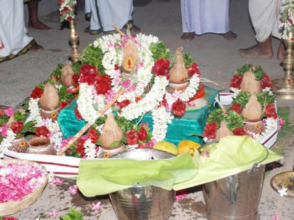 Tirupur photos, Avinashi Temple - Idols