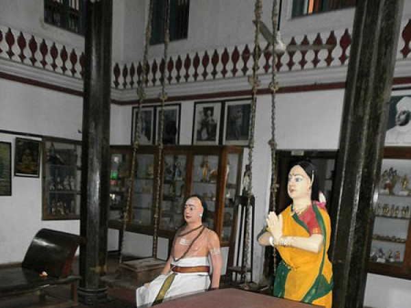 Kanchipuram photos, Museum