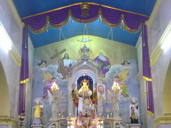 Thoothukudi photos, Our Lady Of Snows Church - Lady Of Snow