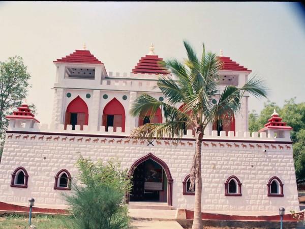 Thoothukudi photos, Panchalankurichi - A View