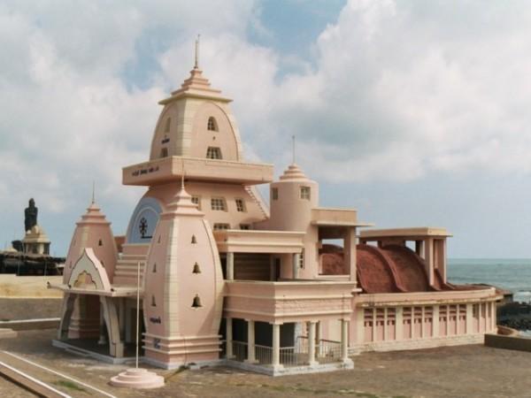 Kanyakumari photos, Gandhi Museum