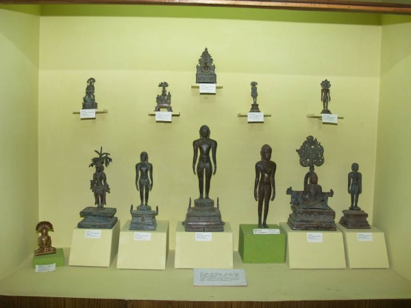 Vellore photos, State Government Museum - Museum