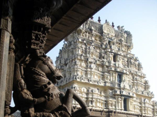 Vellore photos, Jalakandeswarar Temple - Jalakandeswarar Temple