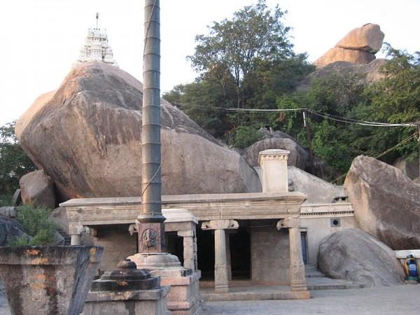 Vellore photos, Vallimalai - Vallimalai