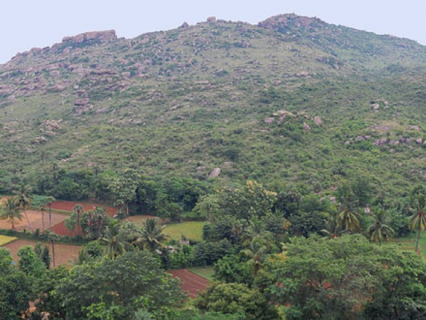 Vellore photos, Balamathi - A View