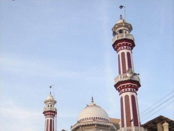Yanam photos, Grand Mosque - Grand Masjid