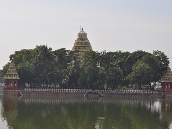 Madurai Photos, Vandiyur Mariamman Teppakulam - By The Silent Waters