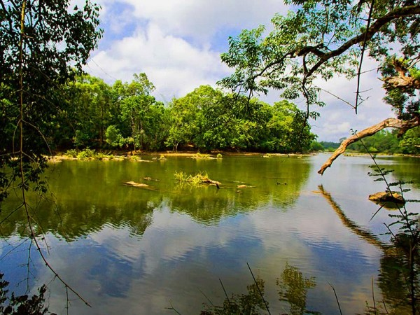 Coorg photos, Valnur Fishing Camp - valnur