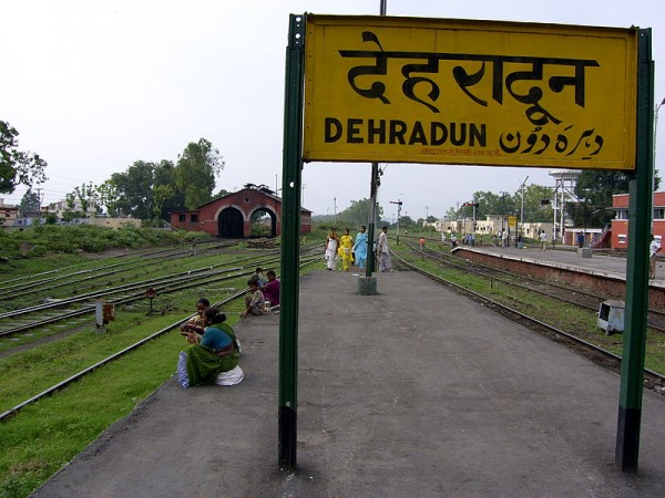 Dehradun photos, Station of Dehradun