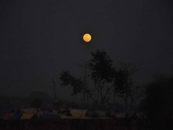 Allahabad photos, Maghi Purnima