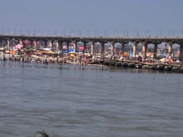 Allahabad photos, Sadu