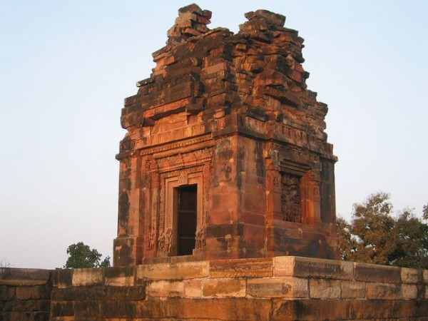 Deogarh photos, Dashavatara Temple - A Temple