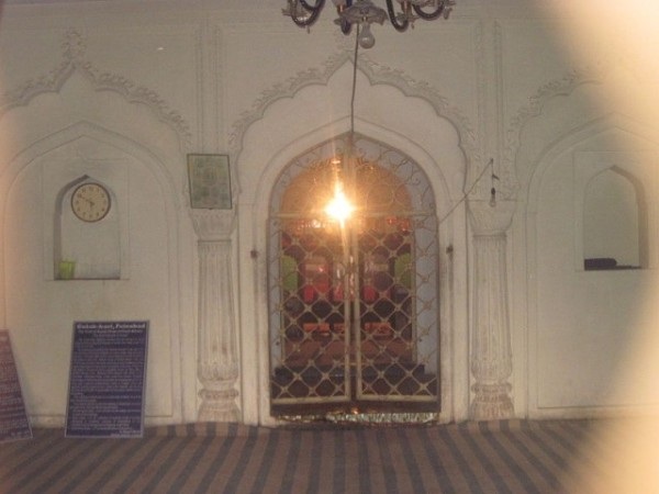 Faizabad photos, Gulab Bari - Interiors