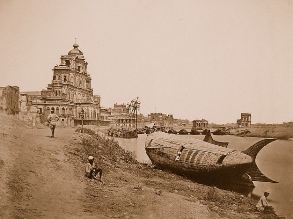 Lucknow photos, Chattar Manzil - Chattar_Manzil