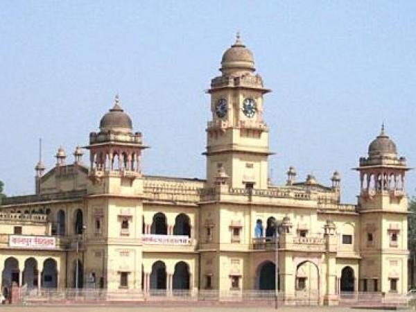 Kanpur photos, Kanpur Sangrahalaya - The Museum.