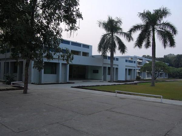 Kanpur photos, IIT Kanpur