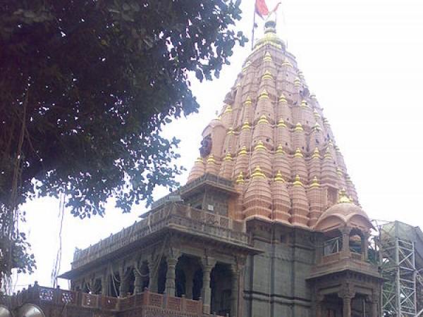 Ujjain photos, Mahakaleshwar Temple - Holy Temple of Lord Shiva.