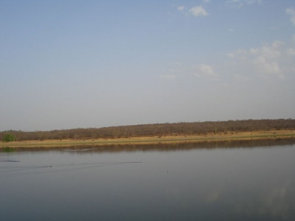 Shivpuri photos, Madhav National Park - Exclusive View