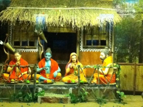 Satna photos, Tulsi Museum - Tulsi Peeth