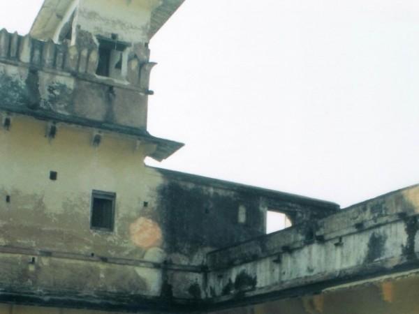 Islamnagar photos, Rani Mahal - The royal palace.
