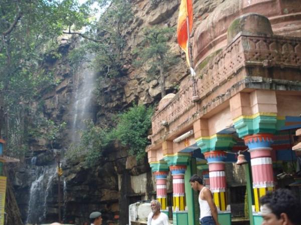 Neemuch photos, Gandhi Sagar Sanctuary - sukhanadashram