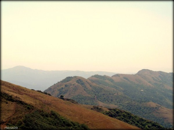 Chikmagalur photos, Beautiful Landscape