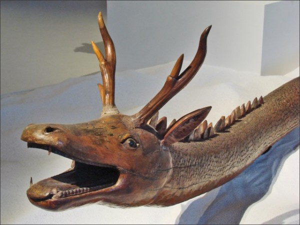 Bhopal photos, Indira Gandhi Rashtriya Manav Sangrahalaya - A Sculpture at the Museum