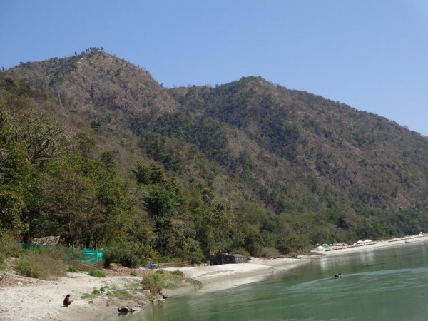 Rishikesh photos,Rishikesh- A beautiful view