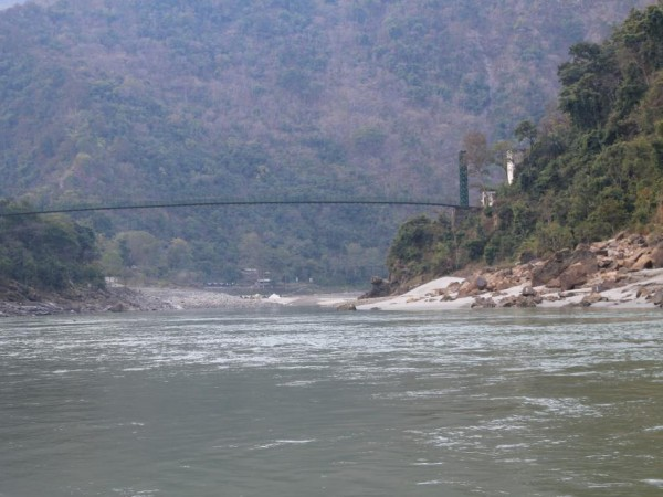 Rishikesh photos, Rishikesh-A beautiful view