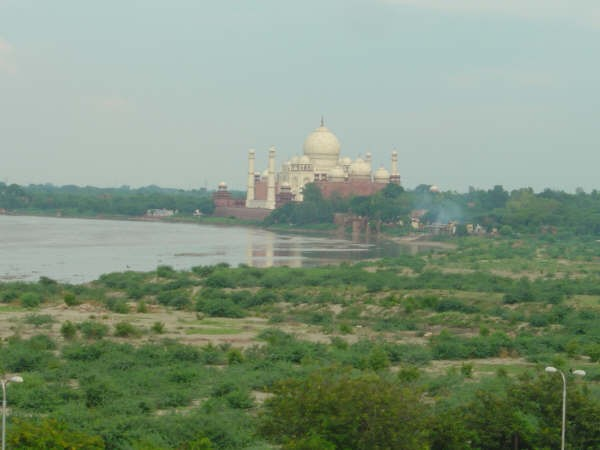 Agra photos, Agra Fort - DSC04799