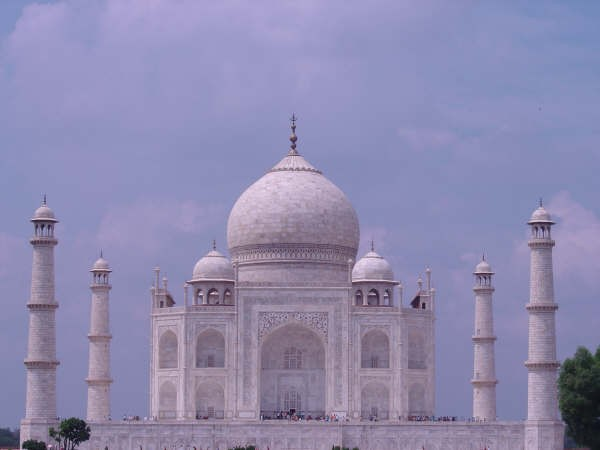 Agra photos, Breath-taking View