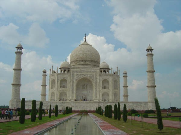 Agra photos, Scenic view