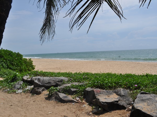 Udupi photos, Kaup Beach - Scenic view