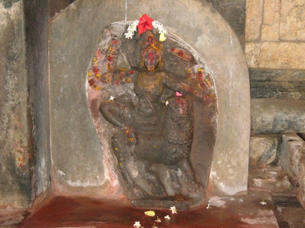 Talakadu photos, The Deity