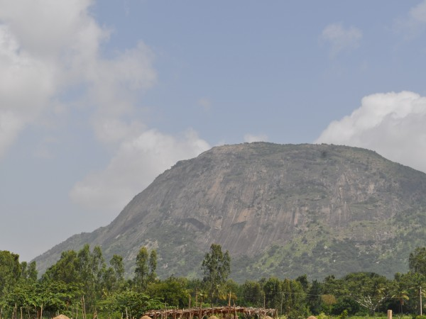 Nandi Hills photos, A Rejuvenating View