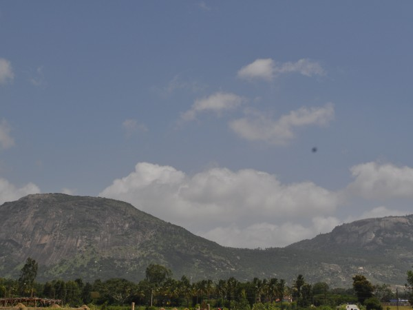 Nandi Hills photos,Scenic Beauty of the Hills