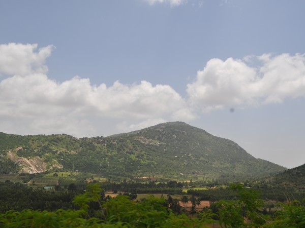 Nandi Hills photos, Relaxing in nature