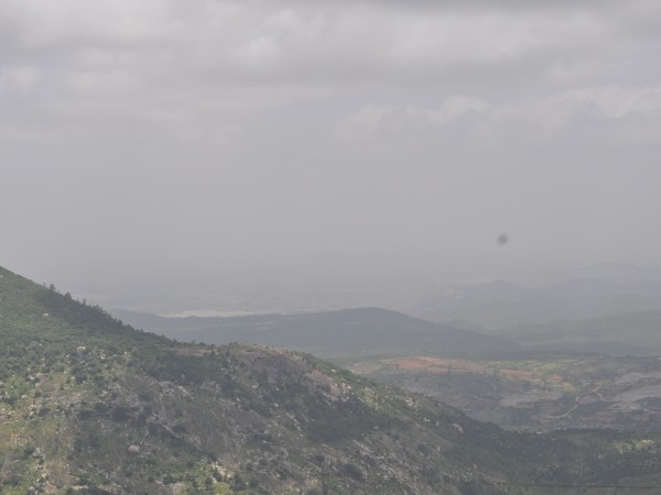 Nandi Hills photos, The Misty Mountains