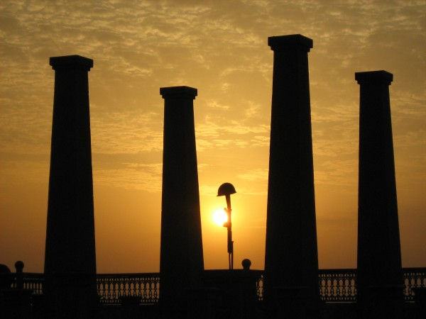Pondicherry photos, Indian War Memorial