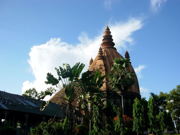 Sibsagar photos, Sivadol - Shivadol temple at Sibsagar