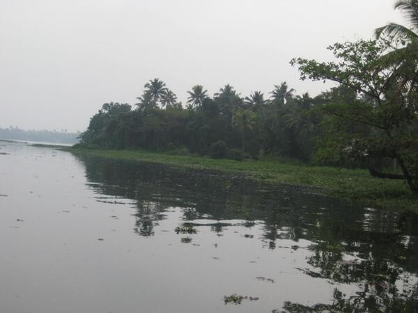 Kumarakom Photos, Vembanad Lake